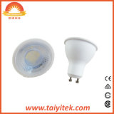Lumière neuve d'ÉPI de l'ampoule 3W DEL de la lumière GU10 DEL d'endroit