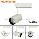 Dimmable Spur-Licht, 20W 30W LED PFEILER Spur-Licht, PFEILER LED unterbringend Spur-Licht