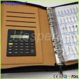 Neues Modell-Diamant-Büro-Katalog-zahnmedizinisches Material-zahnmedizinisches Laborgerät Fg Burs des Diamant-Büro-Beispielbuch-210