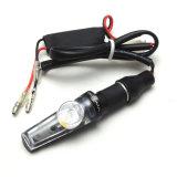 Universal do indicador do diodo emissor de luz da eletrônica da motocicleta de Fliun012bk cabido para alguma motocicleta