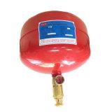 Het hete Brandblusapparaat van de Controle van de Temperatuur van de Verkoop FM200/Hfc227ea Hangende