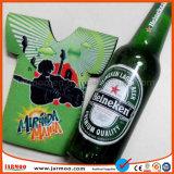 Support libre promotionnel de bouteille à bière de modèle