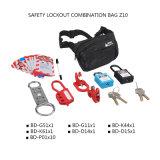 De Zak van de Combinatie van de Uitsluiting van de veiligheid (BD-Z10)