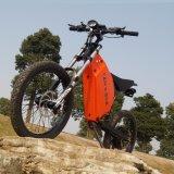 Venta Suspention caliente de la Montaña de la horquilla delantera Bicicleta eléctrica