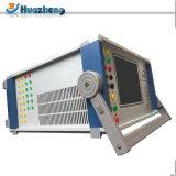 新しい到着Hz1200c 6段階マイクロプロセッサ保護リレー試験制度