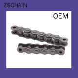 Piñón de la cadena de rodillos Fabricante del Proveedor de la cadena de transportador de rodillos laterales