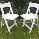 당 Hly-RS048를 위한 고품질 수지 접는 의자