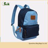 Backpack мешков школы изготовления Китая холодный изготовленный на заказ перемещая напольный для средней школы
