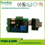 PCB de ouro de imersão de alta qualidade do conjunto SMT com preço razoável