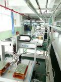 Desktop de Alta Eficiência do Parafuso de Travamento Automático Robô com duas estações/Parafuso de Máquina de trancamento automático/automática do sistema de Aperto do Parafuso