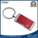Sostenedor del clave de la dimensión de una variable de la casa del metal del regalo de la promoción