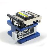 De draagbare Uitrusting van het Hulpmiddel van de Vezel FTTH Optische met het Mes van de Vezel en de Optische Meter van de Macht en het Visuele Merkteken van de Fout