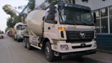 Le module JAC 6X4 9m3 camion mélangeur /Bétonnière chariot