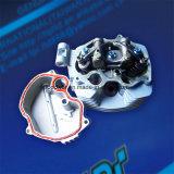 Cg150 de alta calidad de las piezas del motor de motocicleta motocicleta culata