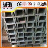 De Levering van de fabriek direct het Kanaal van Roestvrij staal 410 420 430