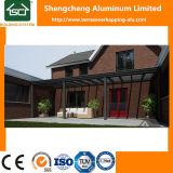 Nederland Aluminium Overkapping