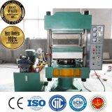 Da imprensa de borracha da placa do Vulcanizer máquina Vulcanizing com Ce e ISO9001