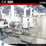 Machine van de Pelletiseermachine van de hoge Capaciteit de Plastic voor Plastic Uitdrijving