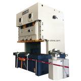 Machine de presse de transmission mécanique de manivelle de double de bâti de 200 tonnes C