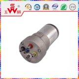 Oilless Air de refroidissement du moteur électrique du moteur de l'avertisseur sonore