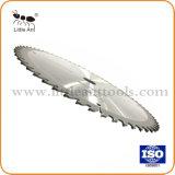 Алюминиевый корпус режущего ножа из твердого сплава пильного полотна пилы из карбида вольфрама высшего качества с доступные цены