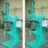 Hidráulicos o neumáticos remache de precisión de acero fundido de la máquina pulsando