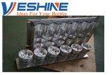 Garrafa de água mineral de alta velocidade fazendo a máquina
