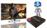 Prachtige TV toont 4K Androïde Doos 6.0 IPTV