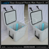 Rectángulo rotatorio del refrigerador del plástico 22L 32L 52L para el almacenaje del alimento