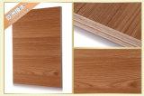 Colorida Placas de melamina melamina laminado/Película/armarios de madera contrachapada frente melamina junta