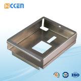 De Fles van de Lade van het Roestvrij staal van de Vervaardiging van het Metaal van het Blad van de Douane van China