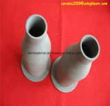 Straal van het Carbide van het silicium de Ceramische Zandstralende