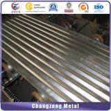 Piatti di tetto ondulati delle lamiere di acciaio (CZ-CP17)