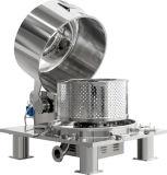 Psfq 450の十分に回転遠心分離機