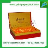 Caisse d'emballage de empaquetage de boîte-cadeau de boîte à vin
