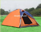 خارجيّة يخيّم 3 فصول خيمة, مسيكة ألومنيوم [بول] خيمة