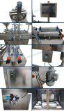 Pâte et machine de remplissage automatiques de liquide pour le jus de fruits (GT2T-2G1000)