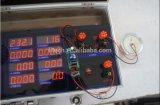 中国の製造者の携帯用球根およびドライバールクス力メートルLEDの照明テスター