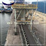Haoyo Reifen-beweglicher Kanal-Zufuhrbehälter
