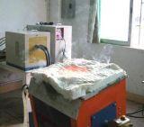 90квт высокое качество индукционного нагрева печи Melter цинка