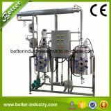 Strumentazione di estrazione dell'olio di vuoto multifunzionale ed unità di erbe di concentrazione