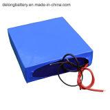 batteria di ione di litio del pacchetto 25.9V 10.4ah della batteria di litio 7s4p