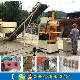有名なブランドQt1-10の泥の販売のための連結の土のブロック機械