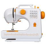 Zigzag industrial de la máquina de coser del punto de cadeneta doméstico (FHSM-506)