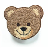 O design mais recentes patches de tecidos de vestuário para crianças