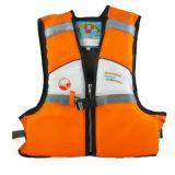 Высокое качество ягнится спасательный жилет пены заплывания