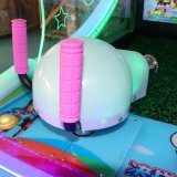 球のゲーム・マシンの倍のスプレーの球の射撃のゲーム・マシンのウォータージェットを撃っている大きい子供の2017の新しく熱い製品