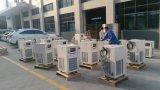 Refrigeratore di acqua industriale raffreddato ad acqua del rotolo per la tagliatrice del laser