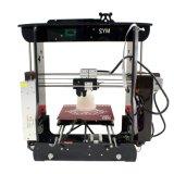 Горячие продажи настольных ПК 3D-принтер машины для семьи или в офисе