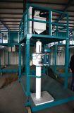 Máquina de ensacar certificada Ce para las pelotillas de madera